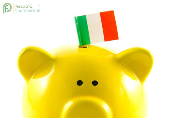 italiani risparmiatori