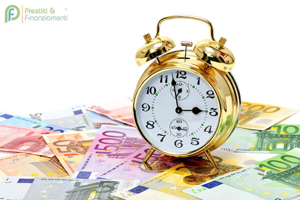 tempi prestiti