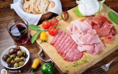 Italia DOP! Ai primi posti per qualità agroalimentare in Europa