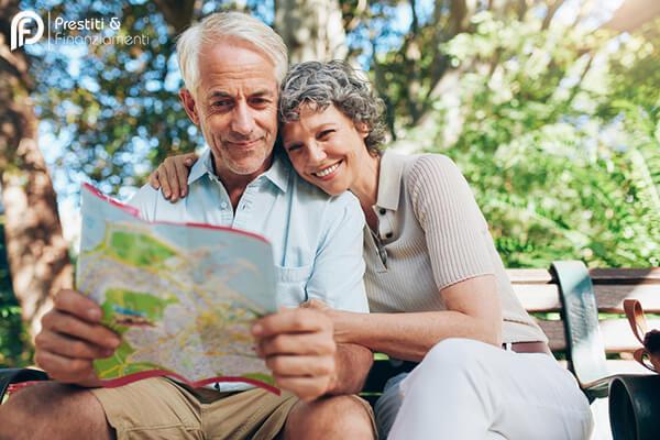 Viaggi nel mondo: ecco dove la pensione vale il doppio