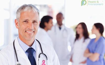 Sale a 67 anni mezzo l'età pensionabile media dei medici