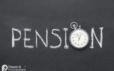Pensione anticipata: cosa cambia nel 2019