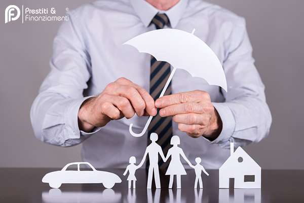 prestiti assicurati tutela personale inclusa