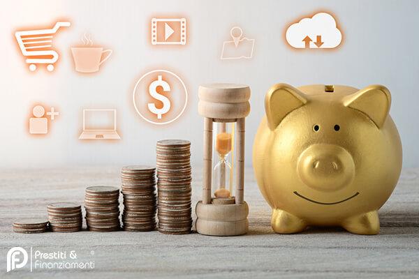 prestiti differenza tra banca e finanziaria