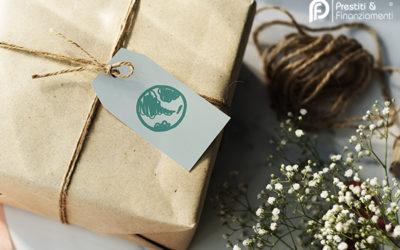Regali eco-sostenibili 2018: dai viaggi ai doni fai-da-te