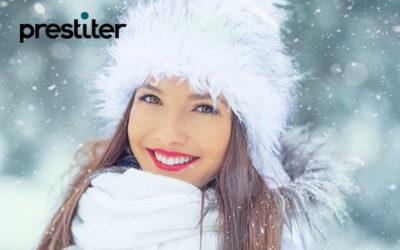 3 consigli per proteggersi dal (grande) freddo