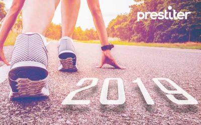 Buoni propositi 2019: i nostri 5 consigli!