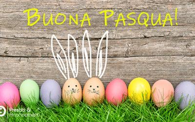 Che questa Pasqua sia per voi…