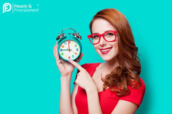 gestione del tempo 5 consigli per ottimizzare ogni minuto