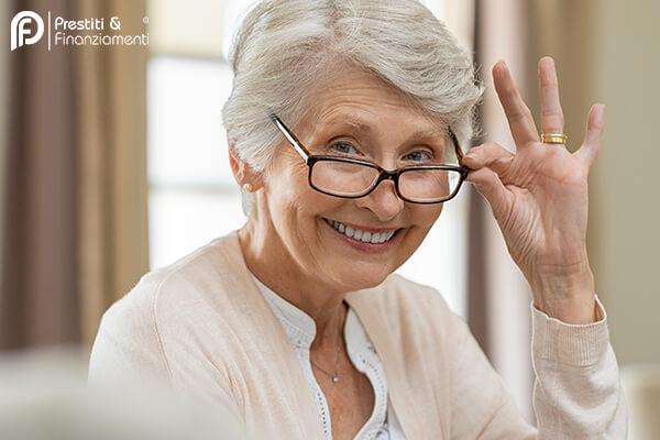 Prestiti a pensionati: scopri come ottenere il massimo