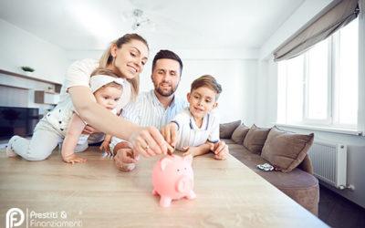 Risparmiare in famiglia: 10 idee per dare valore al tuo stipendio