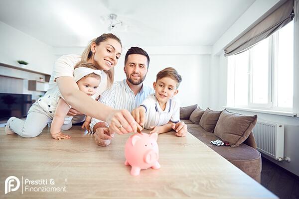 risparmiare in famiglia 10 idee per dare valore al tuo stipendio