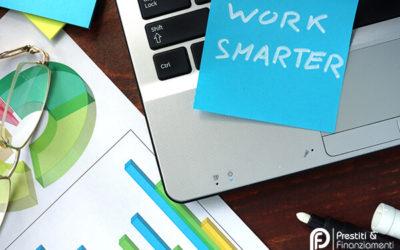 5 modi per diventare più produttivi e lavorare meglio