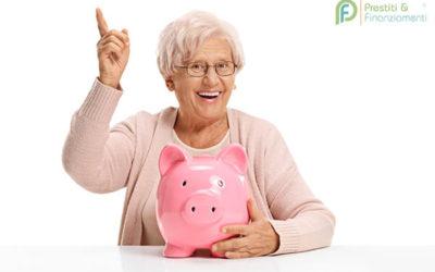 Più valore alla pensione: 10 idee per risparmiare su salute, casa e spesa