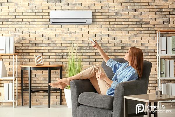 aria condizionata benefici rischi e consigli