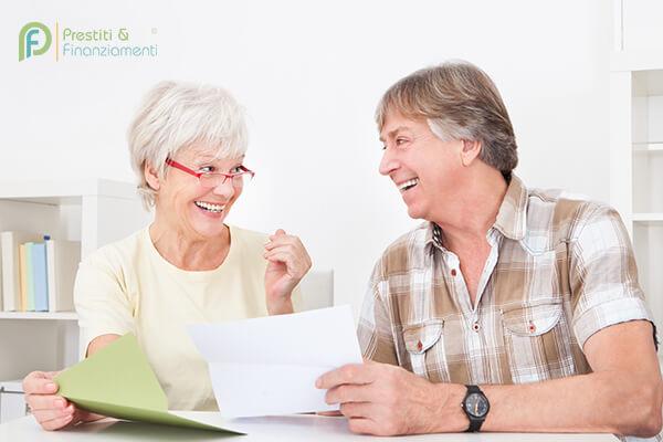 cessione del quinto e pensione come si calcola la rata mensile