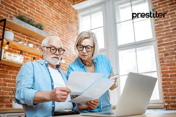 INPS: 6 milioni di pensionati vivono con meno di mille euro al mese