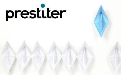 Nuovo brand, nuovi vantaggi: scopri le novità in arrivo con Prestiter!