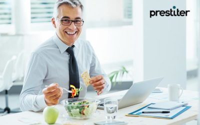 Pranzo in ufficio: i segreti per una pausa rigenerante