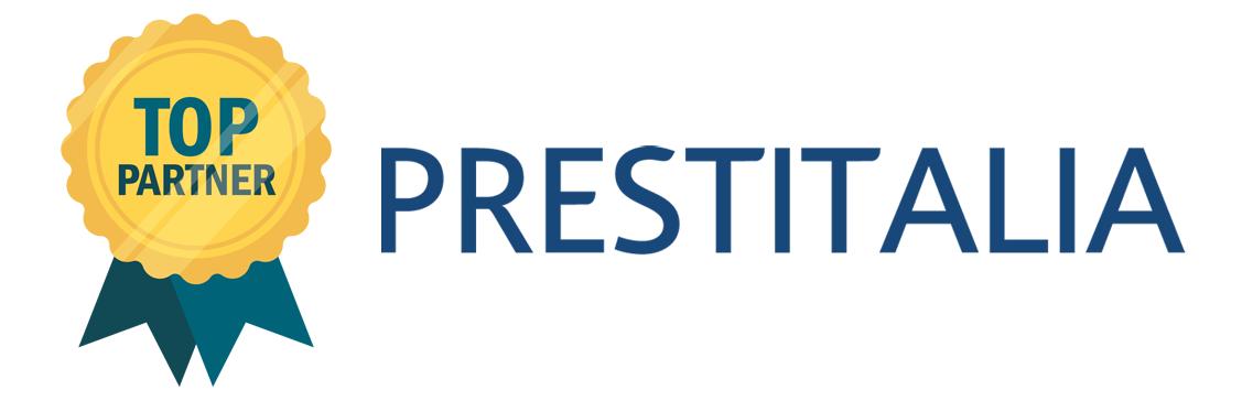 Prestiter Top Partner Prestitalia