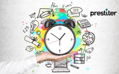 Gestione del tempo: organizzarsi in 5 semplici mosse
