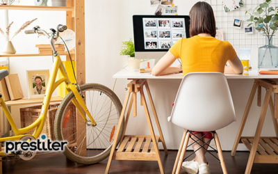 Smart working efficace: 5 consigli per ottimizzare il lavoro da casa
