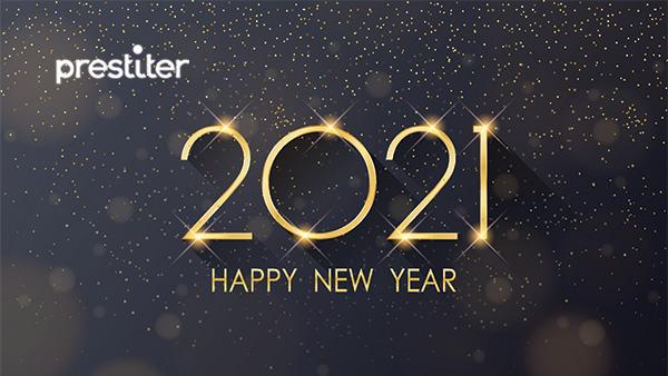 Salutiamo il 2020 che il 2021 sia simbolo di rinascita