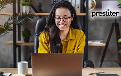 Smart Working: 5 idee facili e veloci per il tuo ufficio casalingo
