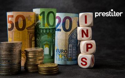 Prestiti in Convenzione INPS: ecco i tassi 2021